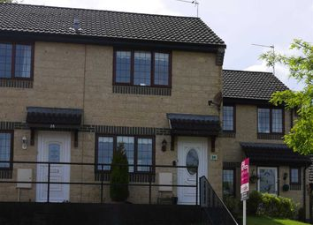 Thumbnail 2 bed terraced house for sale in Rose Walk, Rogerstone, Newport
