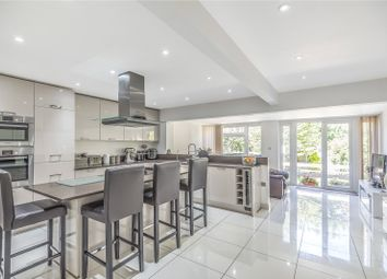 Thumbnail 4 bed semi-detached house for sale in Village Way, Pinner, Middlesex