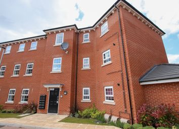 Thumbnail 1 bed flat for sale in Cordwainer Close, Sprowston, Norwich