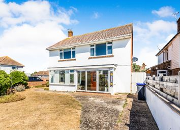 Thumbnail 4 bed detached house for sale in Old Fort Road, Shoreham-By-Sea