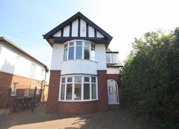 Thumbnail 4 bed detached house to rent in Woodland End, Hull