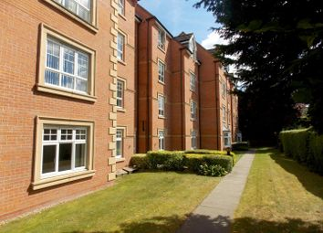 Thumbnail 2 bed flat to rent in St. Andrews Road, Droitwich