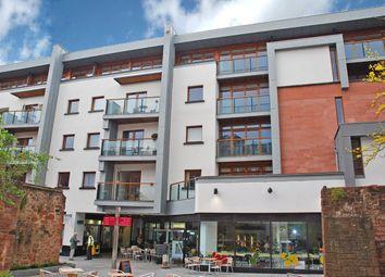 Thumbnail 1 bedroom flat for sale in 3 Roman Walk, Princesshay, Exeter