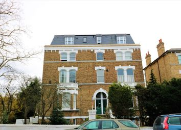 Thumbnail 1 bed flat to rent in Thicket Road, London