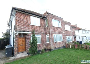 2 bed maisonette for sale in Laleham Avenue, Mill Hill, London NW7