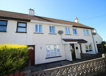 Thumbnail 3 bed terraced house for sale in West Wind Terrace, Hillsborough