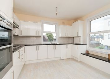 Thumbnail 3 bed flat to rent in Woolwich Road, Greenwich