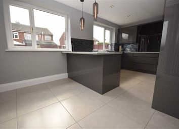 Thumbnail 3 bed semi-detached house for sale in Leyland Road, Lostock Hall, Preston, Lancashire