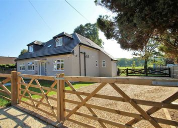 Thumbnail 5 bed detached house for sale in Lower Road, Denham, Southbucks