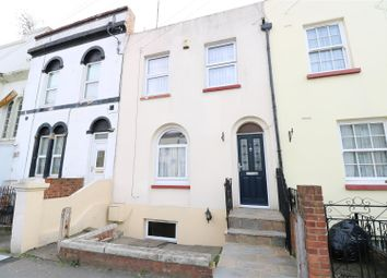 Thumbnail 4 bed terraced house to rent in Peacock Street, Gravesend