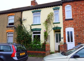 Thumbnail 2 bed property to rent in North Road, Earls Barton, Northampton