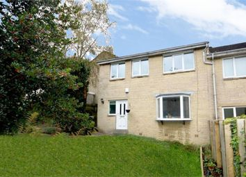 Thumbnail 3 bedroom end terrace house to rent in Stones Lane, Golcar, Huddersfield, West Yorkshire