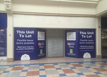Thumbnail Retail premises to let in Octagon Shopping Centre, New Street, Burton Upon Trent, Staffordshire