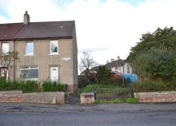 3 bed end terrace house for sale in Community Road, Bellshill ML4