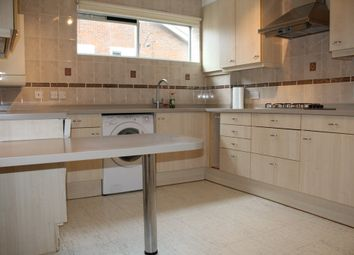 Thumbnail 2 bed flat to rent in Berkeley Court, Hale Lane, Edgware, Middlesex