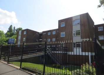 Thumbnail 1 bed flat to rent in Houldey Road, Northfield, Birmingham
