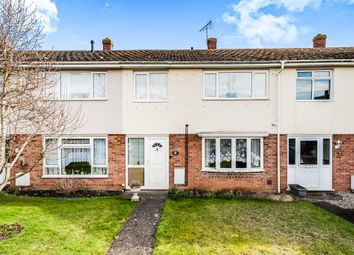 Thumbnail 3 bed terraced house for sale in Fettiplace Road, Marcham, Abingdon