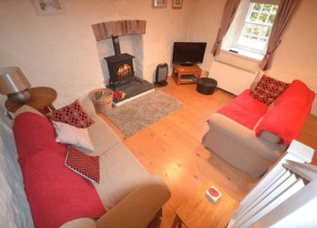 Thumbnail 2 bed semi-detached house to rent in Talog, Carmarthen