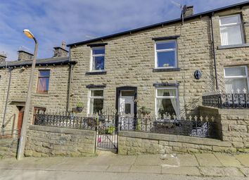 Thumbnail 3 bed terraced house for sale in Upper Ash Mount, Rawtenstall, Rossendale