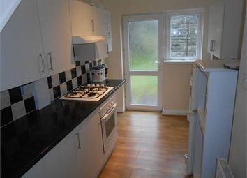 Thumbnail 2 bed terraced house to rent in Heol Camlan, Birchgrove, Swansea, West Glamorgan.