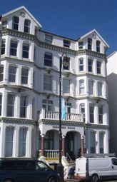 Thumbnail 2 bed flat to rent in Palace Terrace, Douglas, Isle Of Man