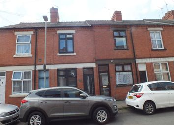 3 bed terraced house for sale in Longcliffe Road, Leicester LE5