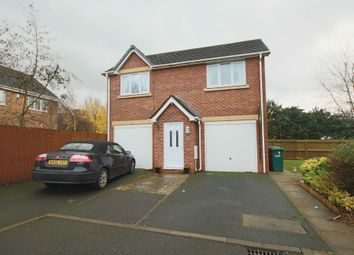 Thumbnail 1 bed detached house for sale in Wood Beech Gardens, Clayton-Le-Woods, Chorley