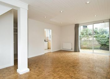Thumbnail 3 bed property to rent in Chepstow Villas, London