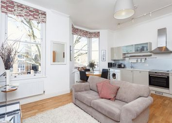 Thumbnail 2 bed flat for sale in Hanley Road, London