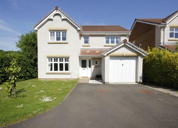 Thumbnail 4 bed detached house to rent in Wilson Road, Dunbar