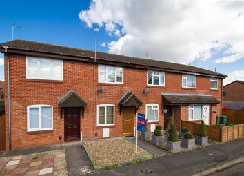 Thumbnail Terraced house for sale in Vickery Close, Aylesbury, Buckinghamshire