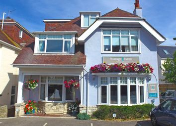 Thumbnail 10 bed detached house for sale in Victoria Road, Swanage