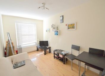 Thumbnail 1 bed flat to rent in Boundary Road, London