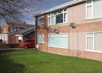Thumbnail 1 bed flat to rent in Wardley Drive, Wardley, Gateshead