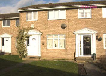Thumbnail 3 bed terraced house to rent in Kirklands, Strensall, York