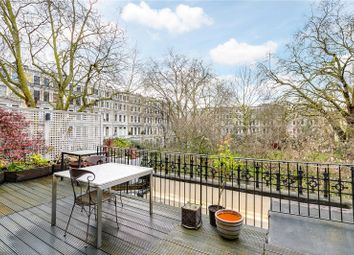 Thumbnail 2 bed flat for sale in Collingham Road, London