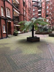 Thumbnail 2 bed terraced house to rent in Queen Alexandra Mansions, Bidborough Street, London