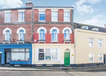 Thumbnail 3 bedroom maisonette for sale in Old Customs Houses, West Street, Harwich