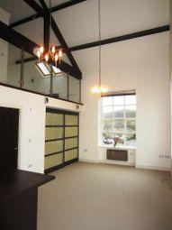 Thumbnail 2 bed flat to rent in The Park, Kirkburton, Huddersfield