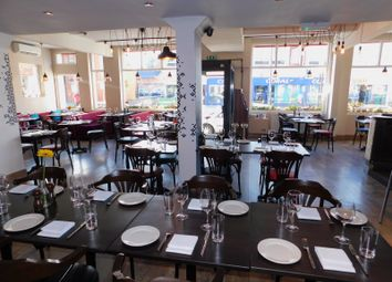 Thumbnail Restaurant/cafe for sale in 33-34 Frederick Street, Jewellery Quarter