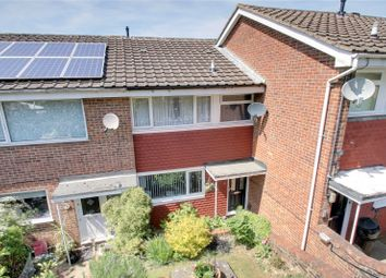Thumbnail 2 bed terraced house for sale in Scarborough Close, Biggin Hill, Westerham