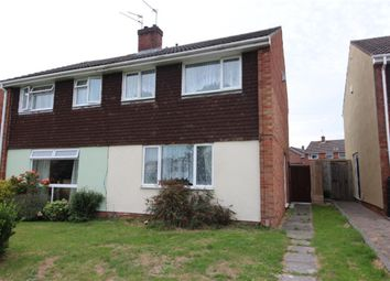 Thumbnail 3 bed semi-detached house to rent in The Laurels, Mangotsfield, Bristol