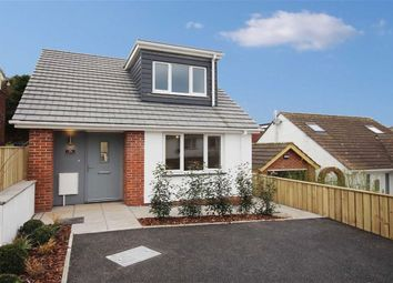 Thumbnail 2 bed detached house for sale in Southdown Avenue, Higher Brixham, Brixham