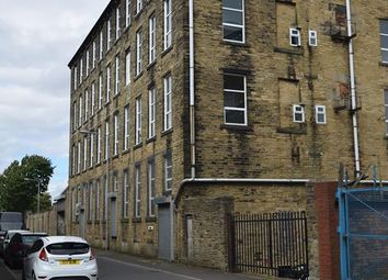 Thumbnail Light industrial to let in Unit 2, Monsall Mills, Miall Street, Halifax