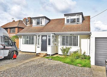 3 bed detached bungalow for sale in Honey Lane, Otham, Maidstone ME15