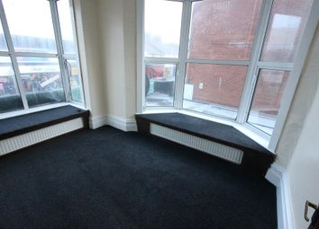 Thumbnail 3 bedroom flat to rent in Abingdon Street, Blackpool
