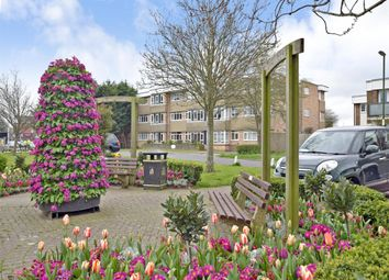 Thumbnail 1 bed flat to rent in Ash Lane, Rustington, Littlehampton
