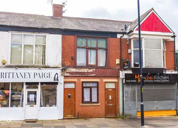 Thumbnail 1 bed flat to rent in Railway Road, Leigh, Lancashire