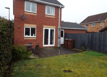 3 bed detached house for sale in Meadow Brown Road, Bobbersmill, Nottingham, Nottinghamshire NG7
