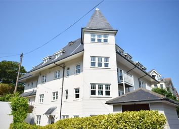 Thumbnail 2 bed flat to rent in Eagles Nest, 1 Studland Road, Bournemouth